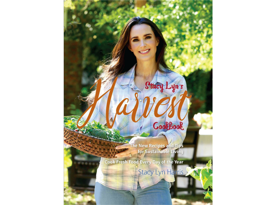 Cookbook of the Week Stacy Lyns Harvest Cookbook