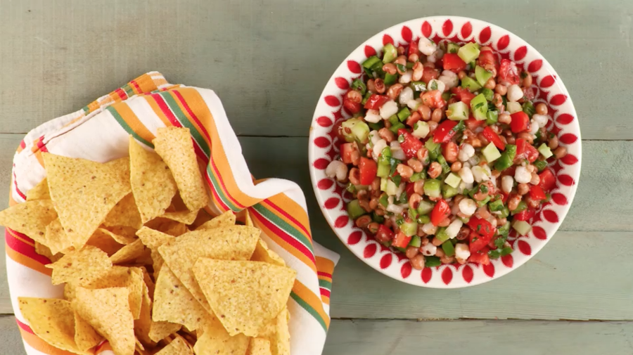 Last-Minute Appetizers You Can Make in 20 Minutes or Less