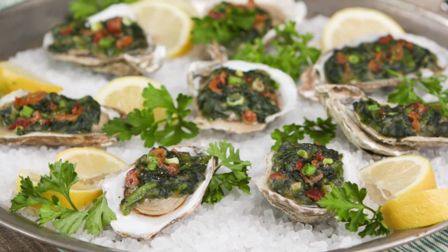 Our Favorite Ways to Cook Oysters At Home