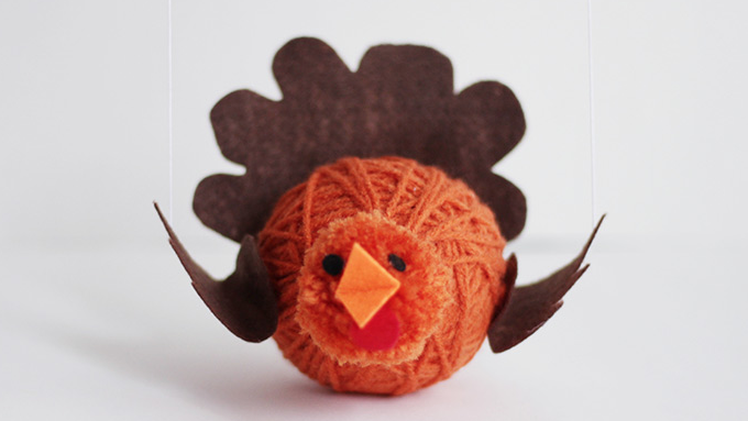 RX_1909_Thanksgiving Crafts For Kids_Turkey Puppets