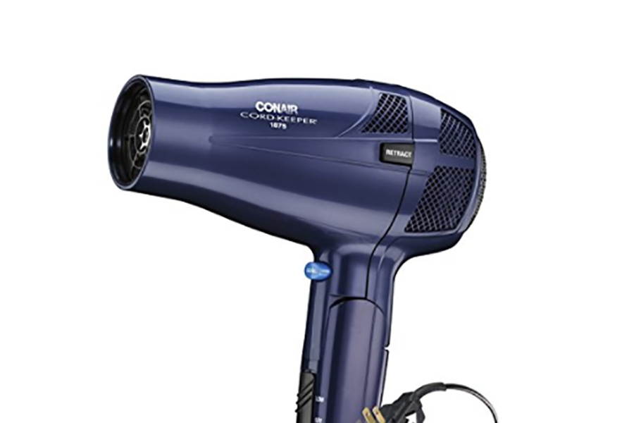 Conair Cord Keeper Dryer