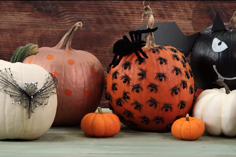 Here's Why Pumpkin Carving Is Overrated
