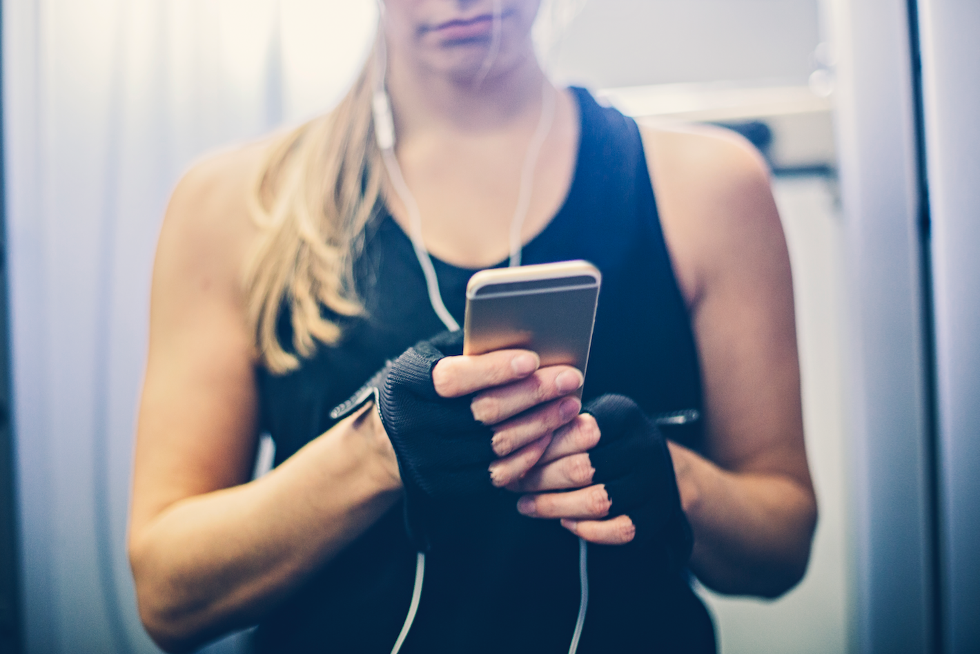 These Are Spotify's Most Popular Workout Playlists