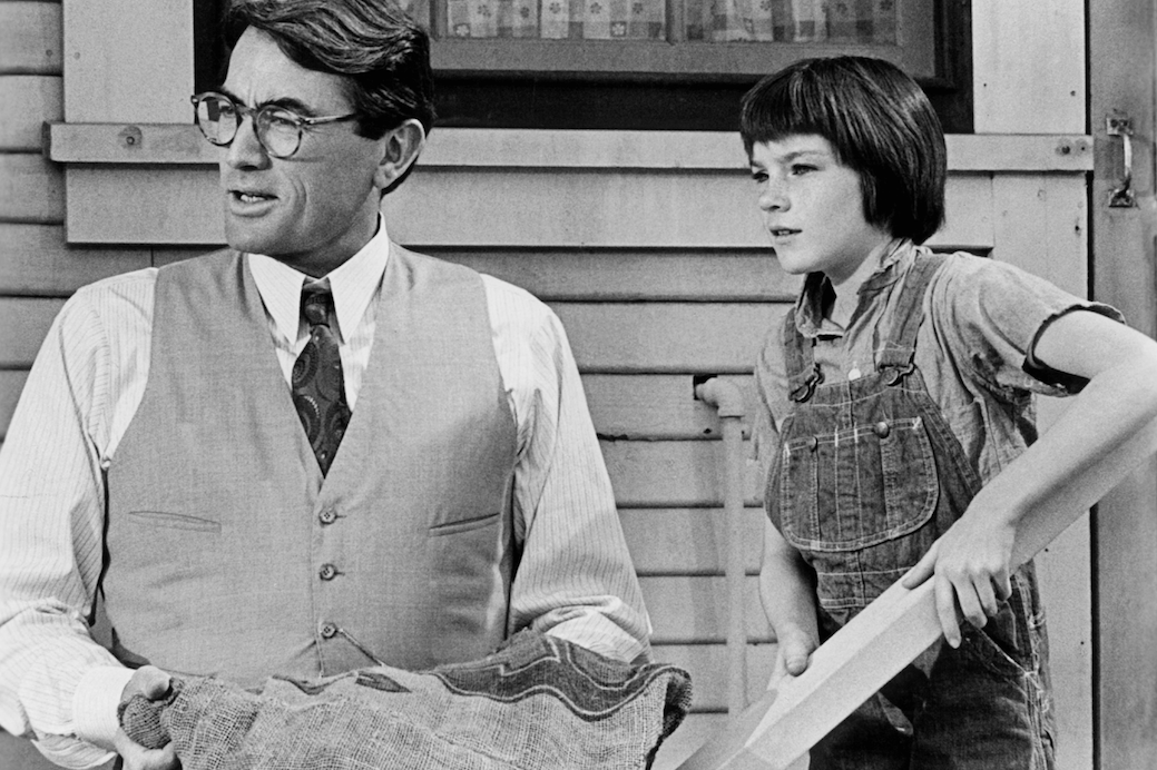 'To Kill a Mockingbird' Is Returning to Theaters This Spring Thanks to Turner Classic Movies