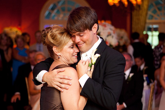 All-Time Greatest Mother & Son Wedding Dance Songs