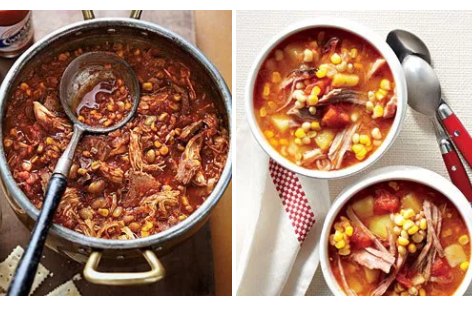Sunday Supper: Brunswick Stew