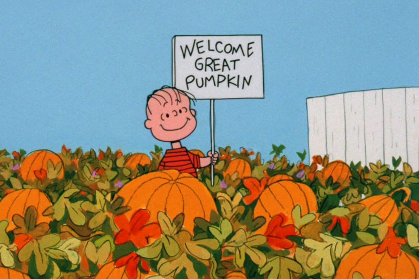 "WATCH: 5 Things You Didn't Know About ""It's The Great Pumpkin, Charlie Brown"""