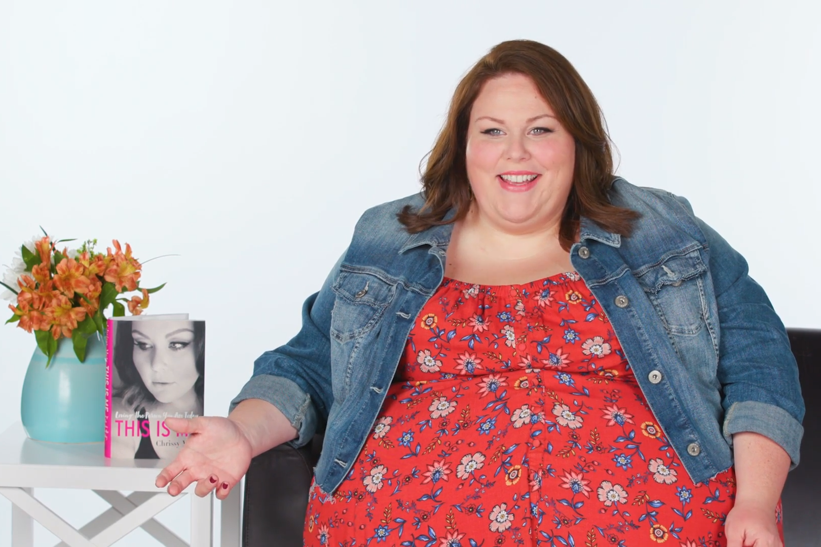 What <em>This Is Us</em> Star Chrissy Metz Misses Most About The South