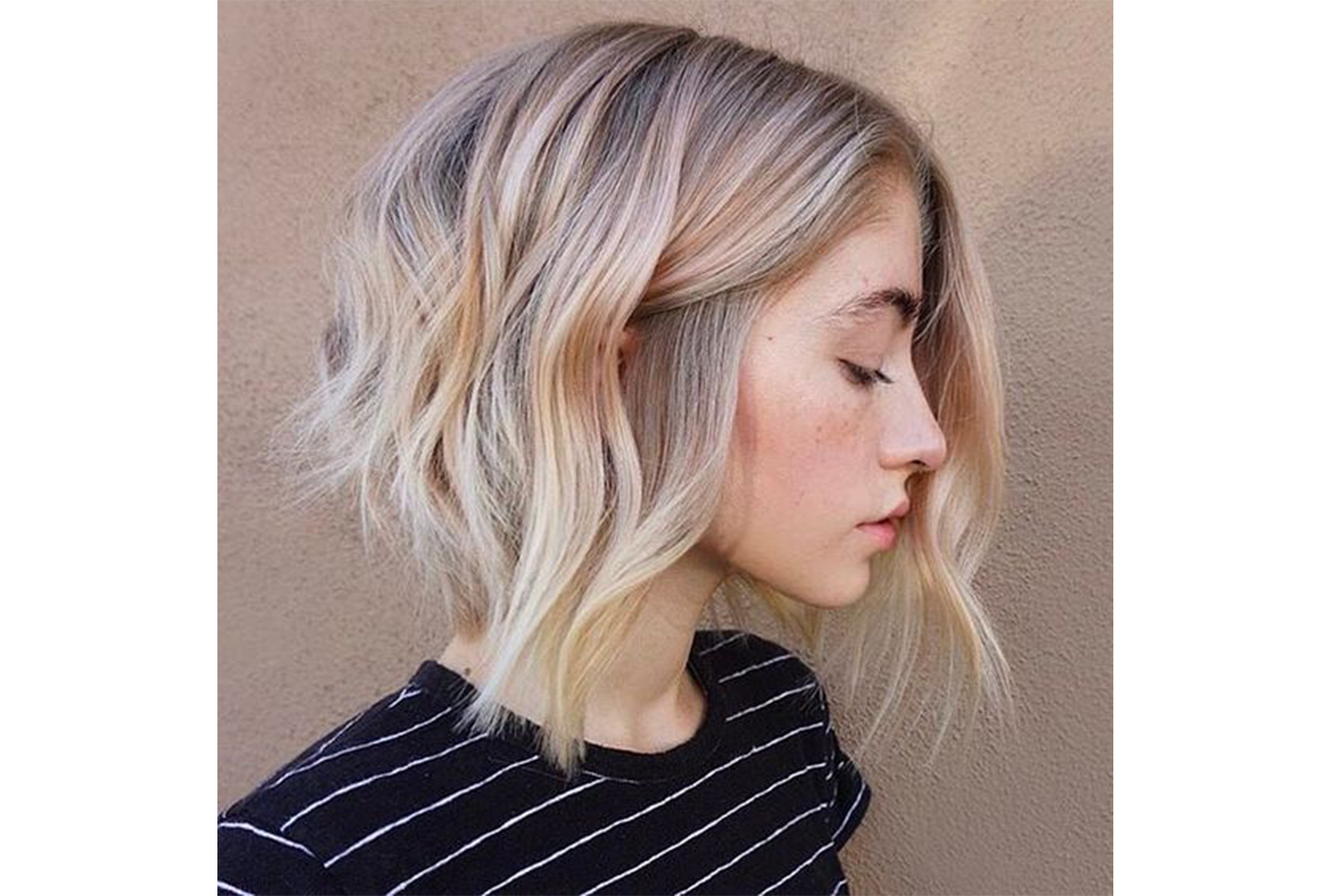 The Best Styles Of 2018 For Short Thick Hair Southern Living