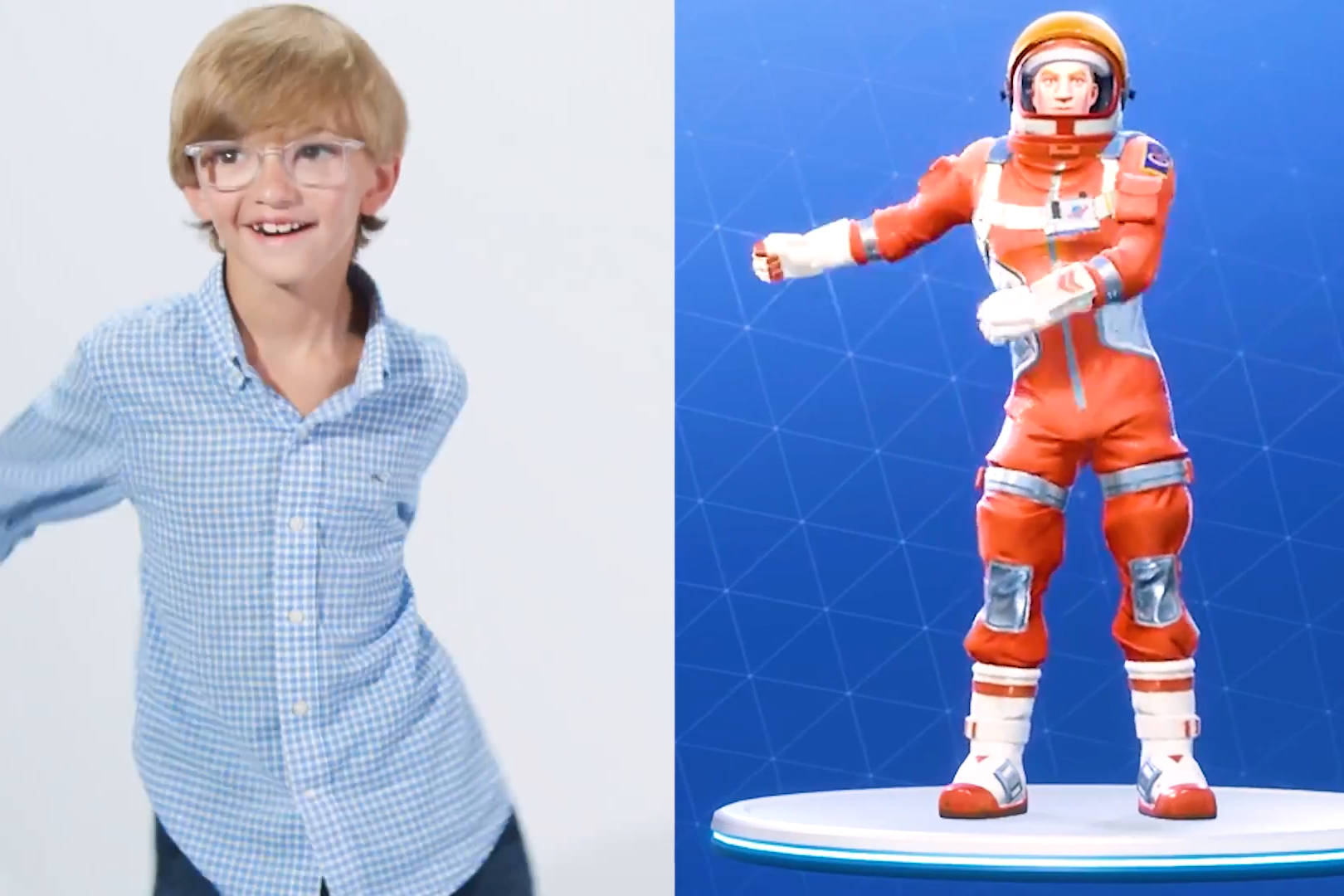 Southern Kids Try Fortnite Dances – And The Results Are Priceless