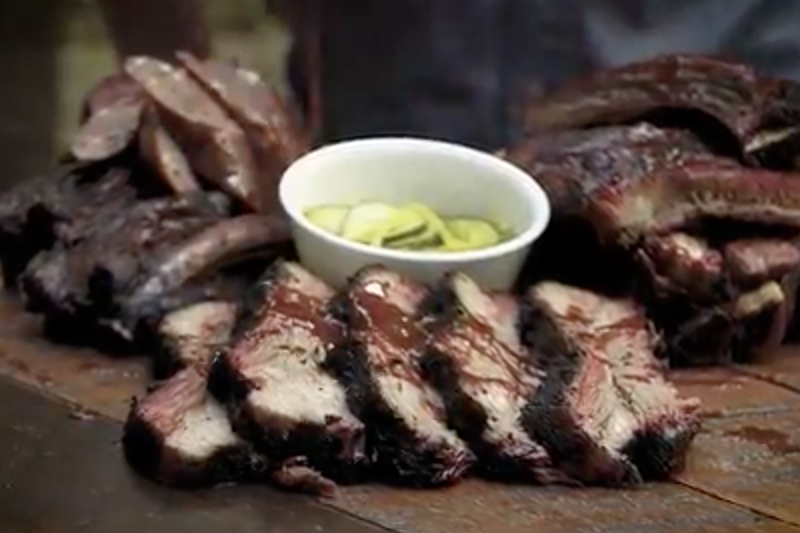 BBQ&A: Chef David Bancroft Talks All Things Beef BBQ