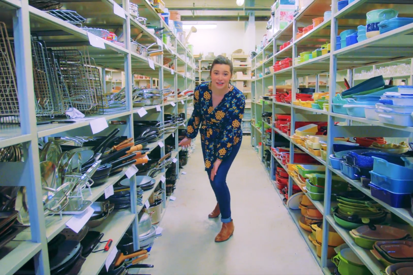 Go Behind The Scenes At <i>Southern Living Magazine</i>