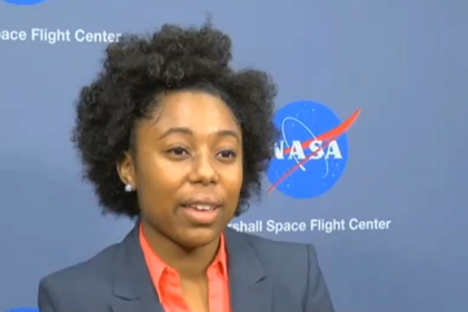 This 22-Year-Old MIT Student is Already A Space Engineer and Credits Her Mom For Her Love of Math