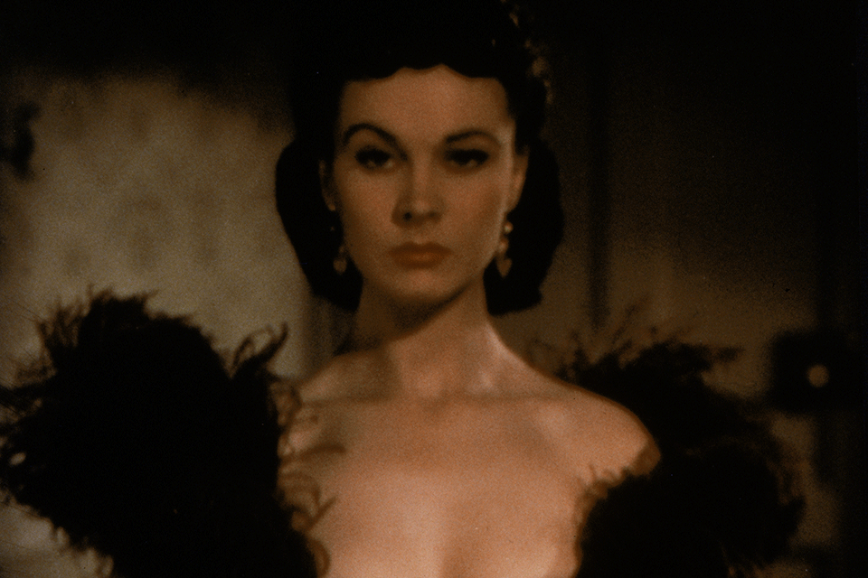 7 Reasons Anna Wintour is Right: Scarlett O'Hara is a Style Icon