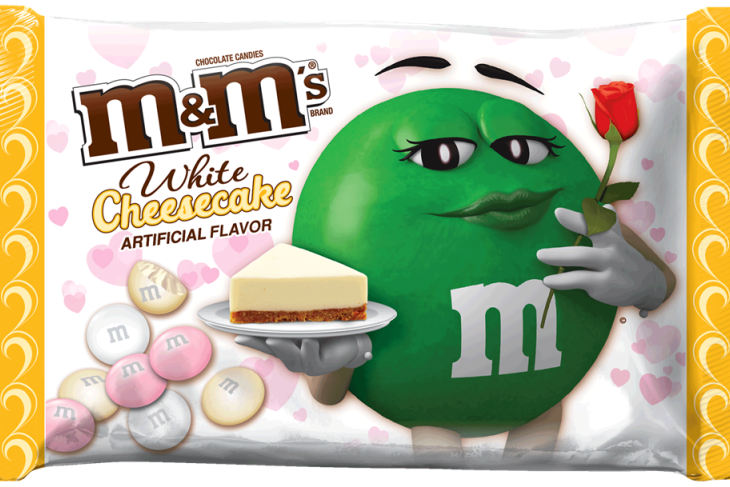 You'll Never Believe M&M's Brand New Flavor