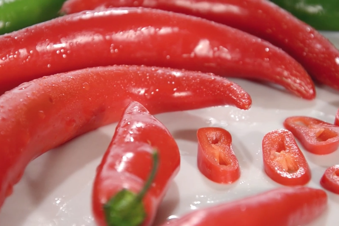 Spicy Food Might Help You Live Longer