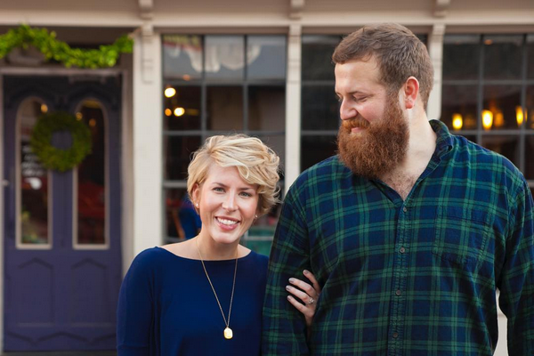 4 Things You Need to Know About HGTV's New Southern Couple