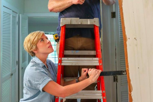 Home Town's Erin Napier Answered Everyone's Burning Question about Home Reno Shows