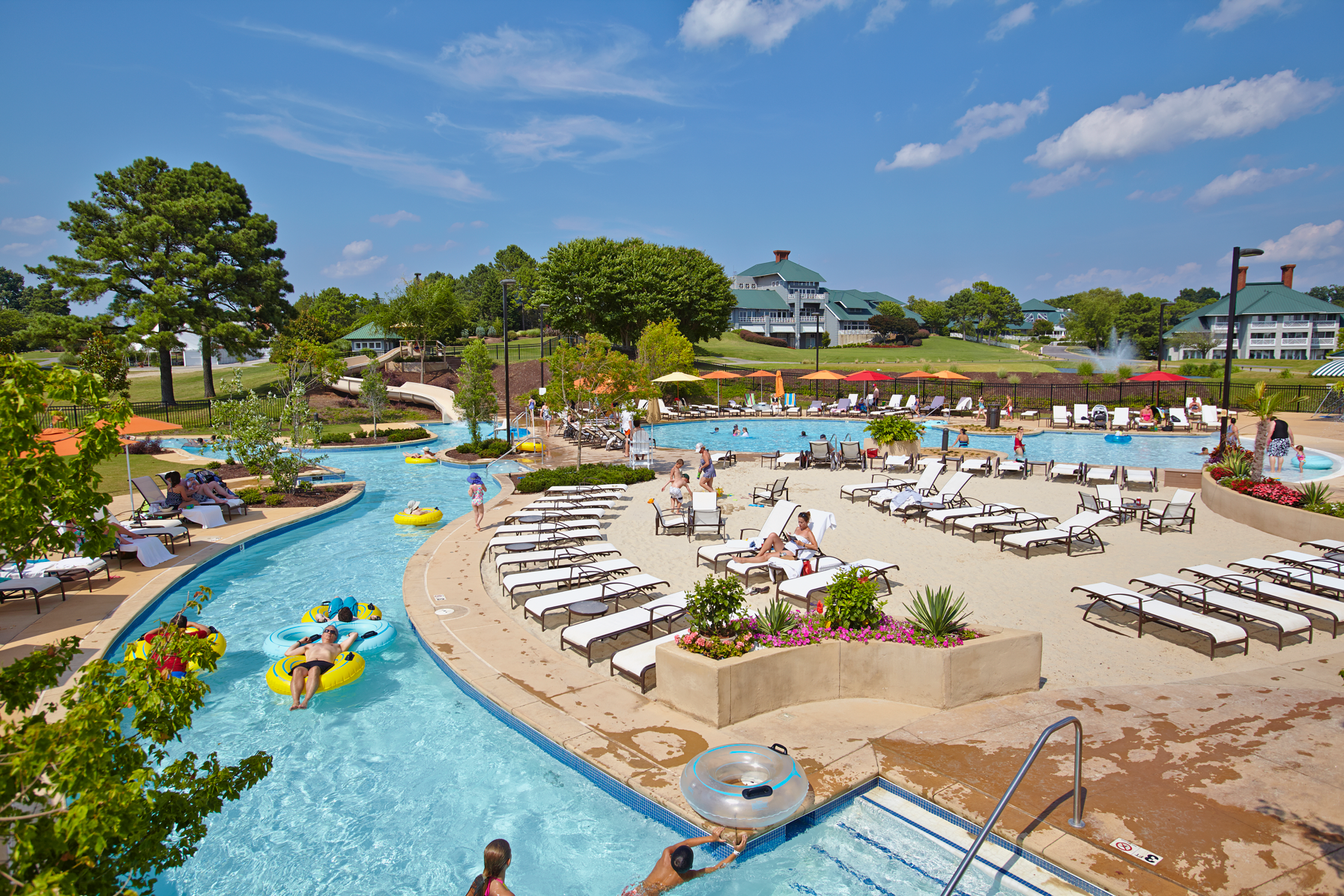 This May Be the Best Lazy River in America