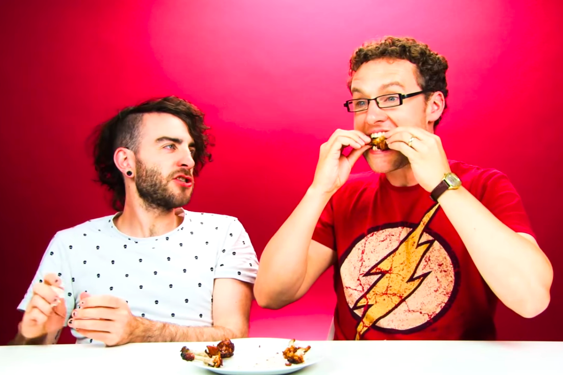 Watch Irish People Try Favorite Texas Foods For the First Time