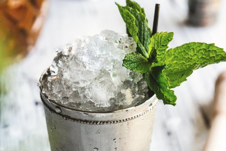 This is How to Make the Best Mint Julep