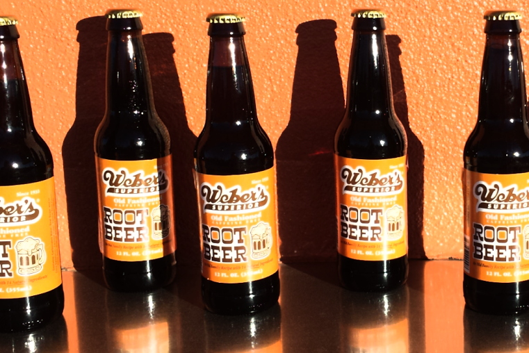 Why Weber's Superior Root Beer Has Been an Oklahoma Favorite Since 1891