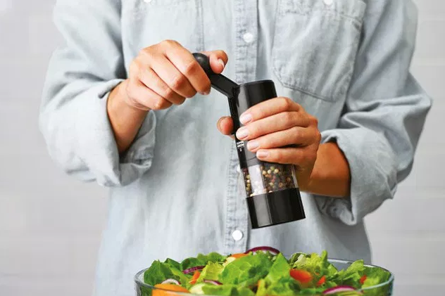 Our Editors Found the Best Pepper Grinder