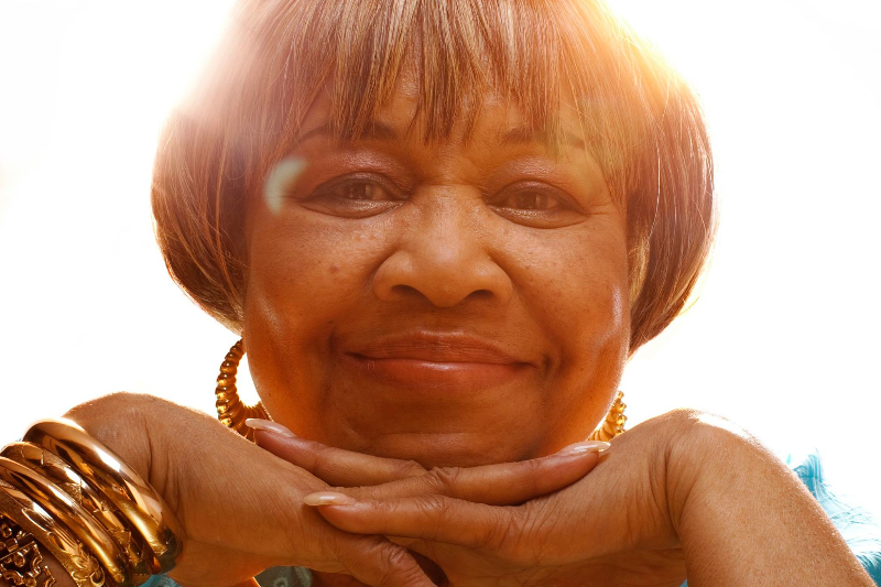 50 Years After the March from Selma to Montgomery: Our Interview with Mavis Staples