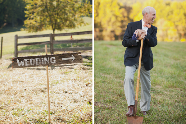 Southern Wedding Tradition: Burying the Bourbon