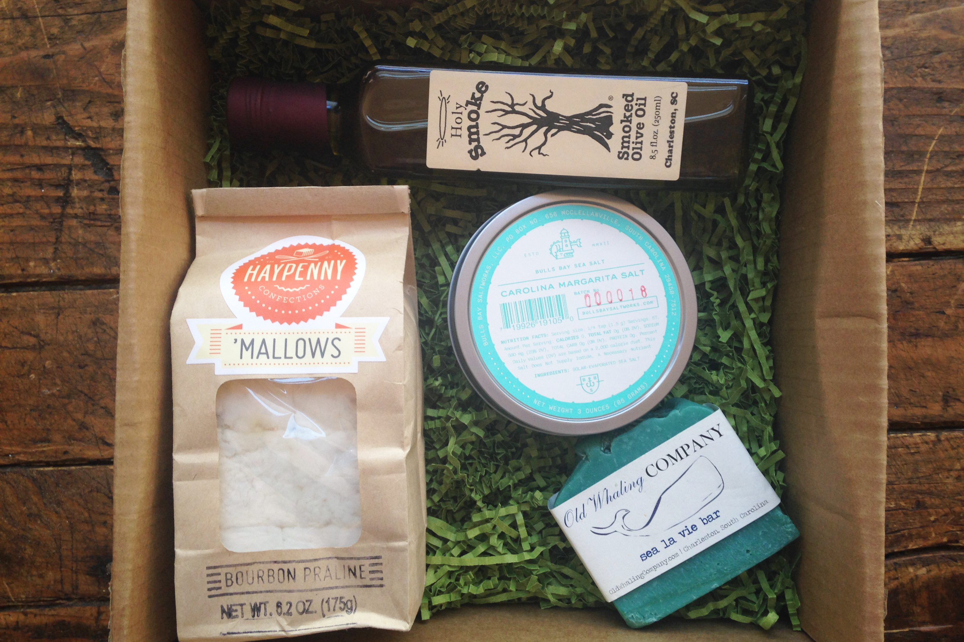 Send Southern Love with These Subscription Boxes