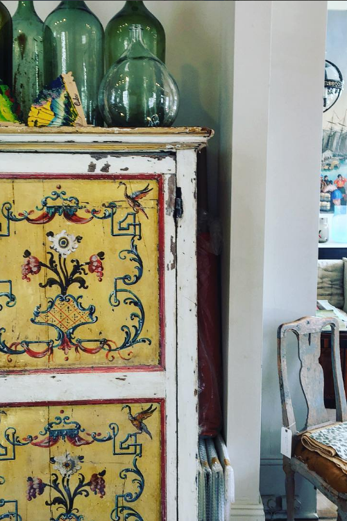 The Best Antique Shops in New Orleans