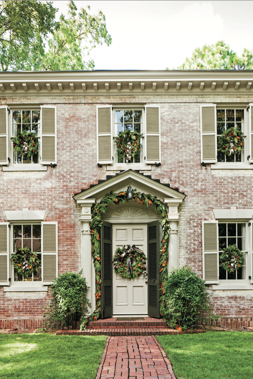 Editor's Favorite: Mail-Order Christmas Greenery