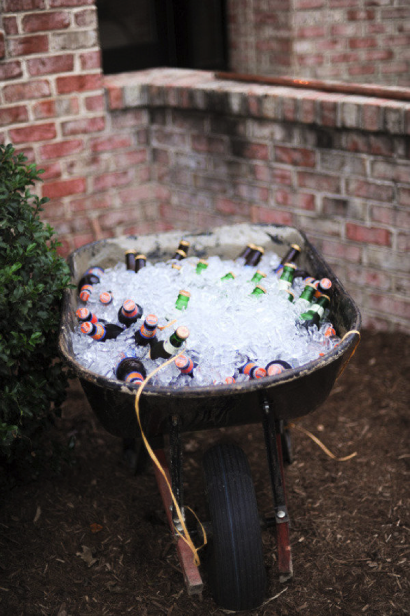 Upscale Crawfish Boil: Give Your Backyard Boil a Pinterest-Worthy Update