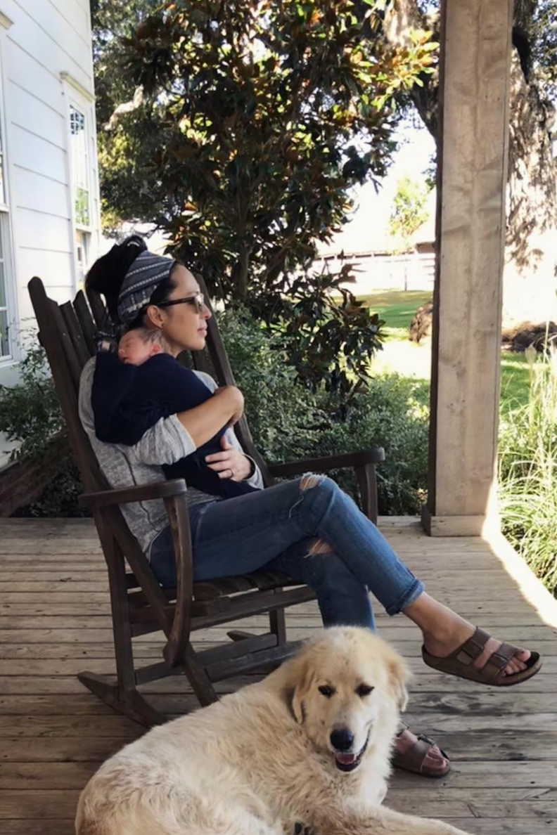 Joanna Gaines Can't Stop Wearing These Birkenstocks—and They Have Almost 1,200 Near-Perfect Reviews on Zappos