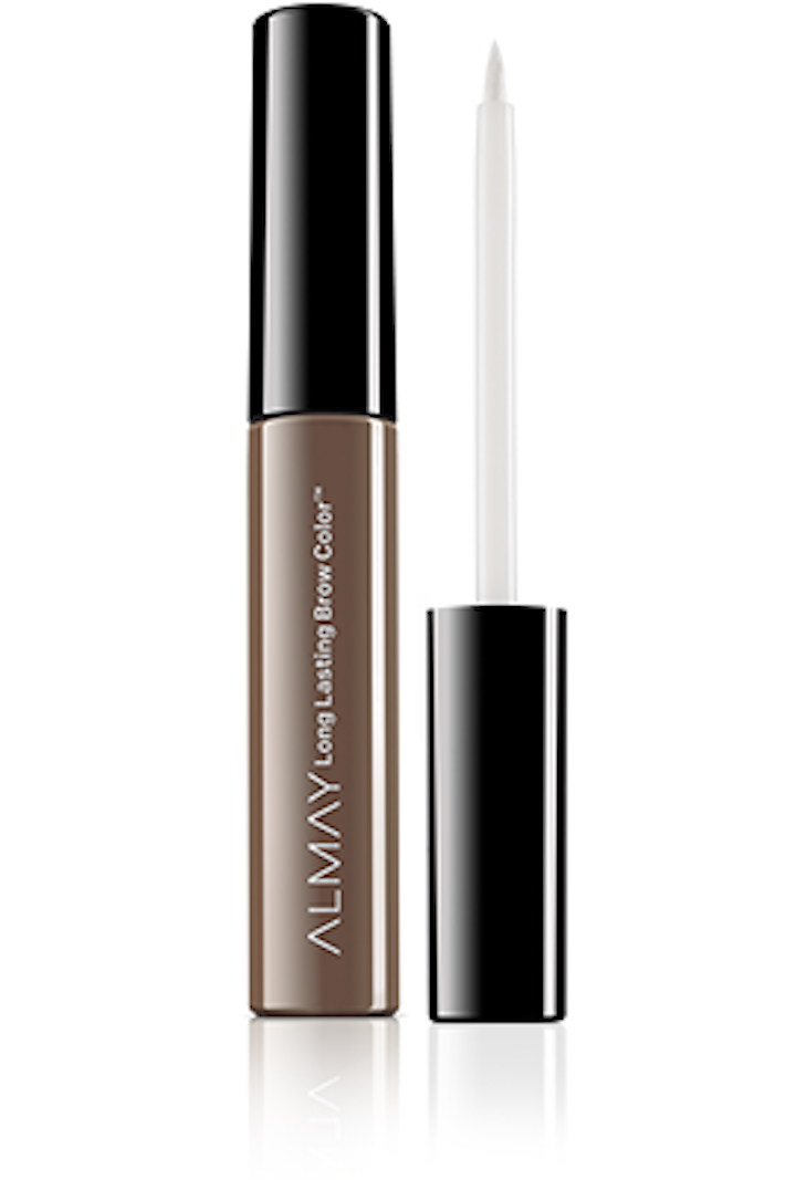 Almay Long Lasting Brow Color