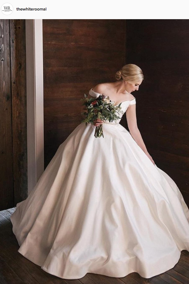 Ball Gown Beauty