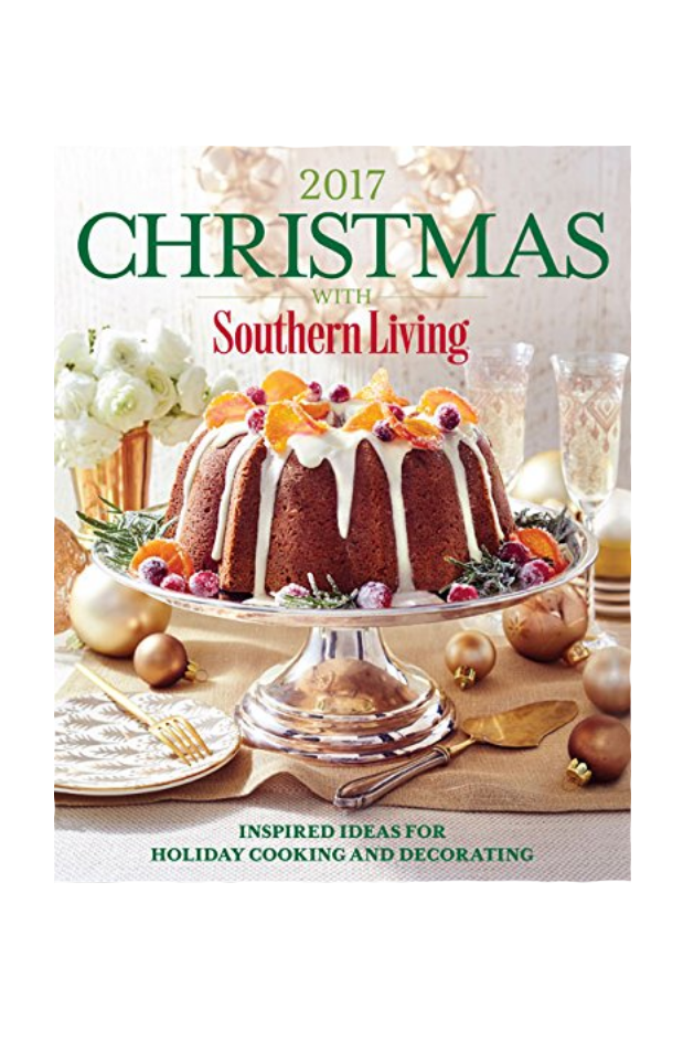 A Southern Living Book