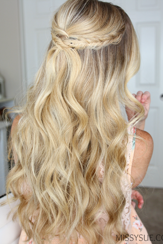 Back To School Hairstyles Southern Living