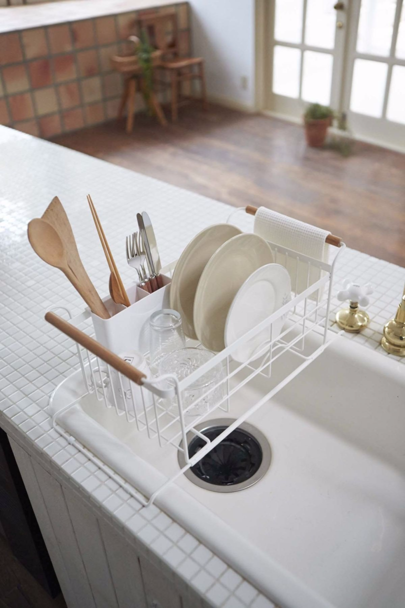 Tosca Over Sink Drying Rack
