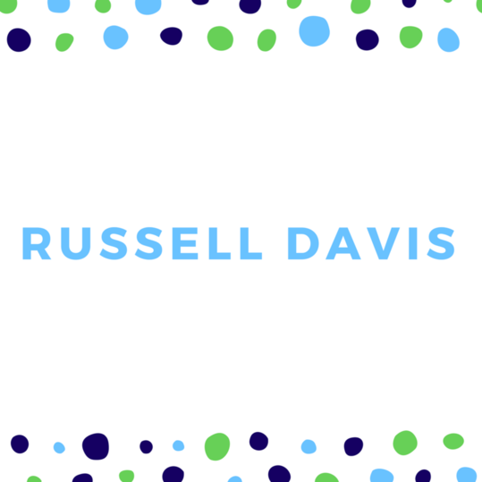 RX_1802_Classic Double Names_Russell Davis