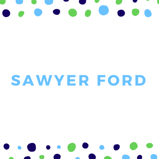 Sawyer Ford