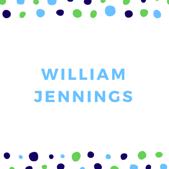 William Jennings