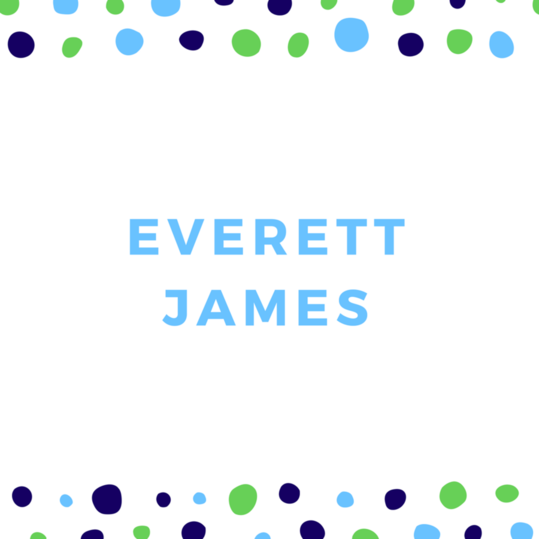 Everett James
