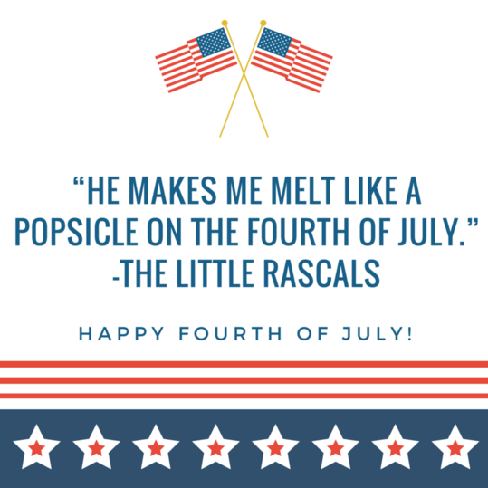 a0b2fb74 Funny and Festive Instagram Captions Made for the Fourth of July