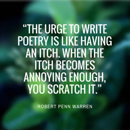 Robert Penn Warren Quote
