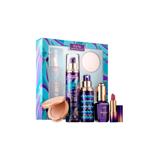 RX_1611_Gifts for Bridesmaids_Tarte Radiance Ritual Travel Set
