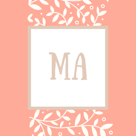 Mother-in-Law Name: Ma