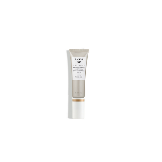 RX_1702_Multitasking Beauty_Ever Daylight Tinted Radiance Moisturizer SPF 32 with LSR10