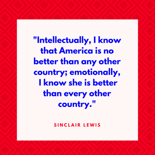 America Quotes Delectable Fourth Of July Quotes Southern Living