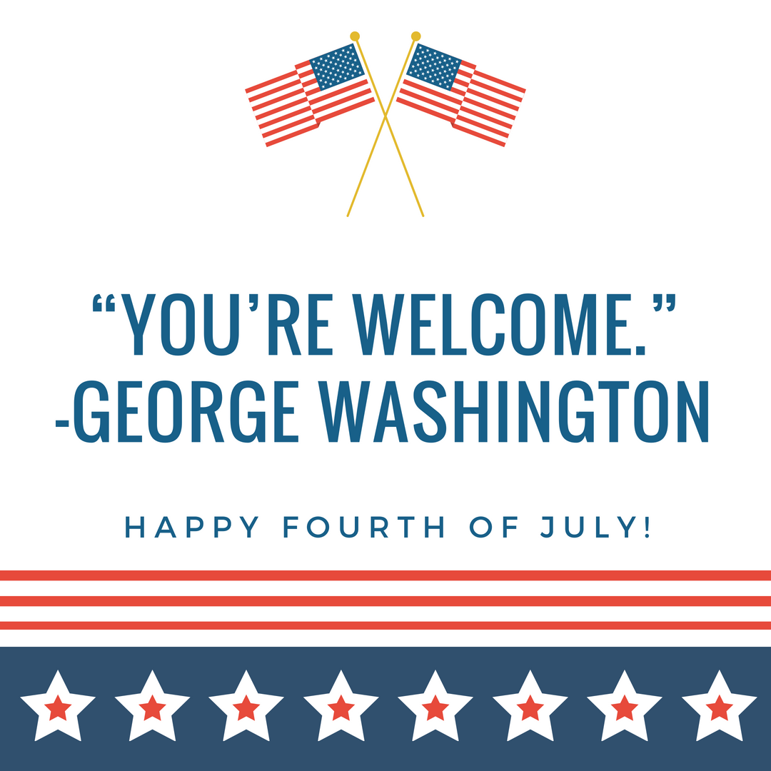 The Best Fourth of July Instagram Captions - Southern Living